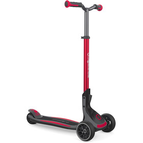 Globber Ultimum Trottinette Enfant, red